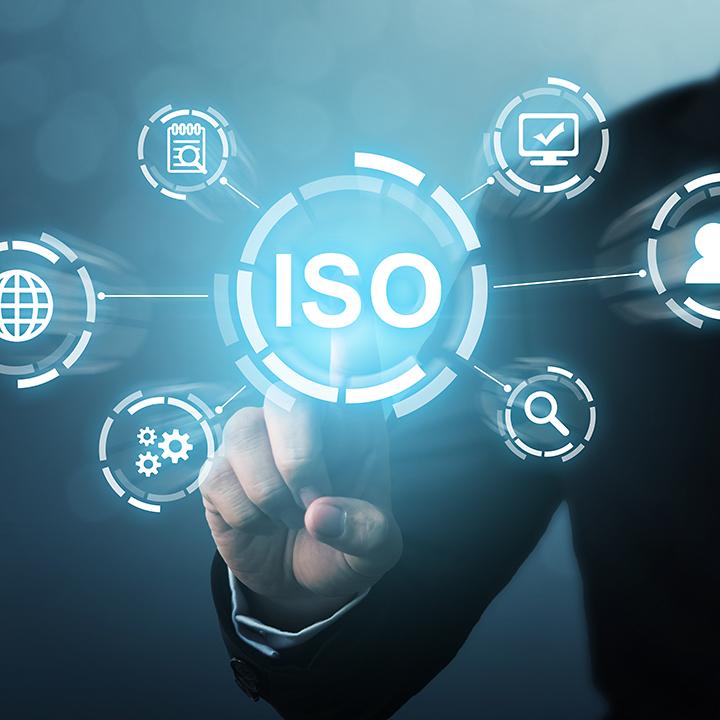 We have renewed our ISO 9001 and ISO 14001 Certifications