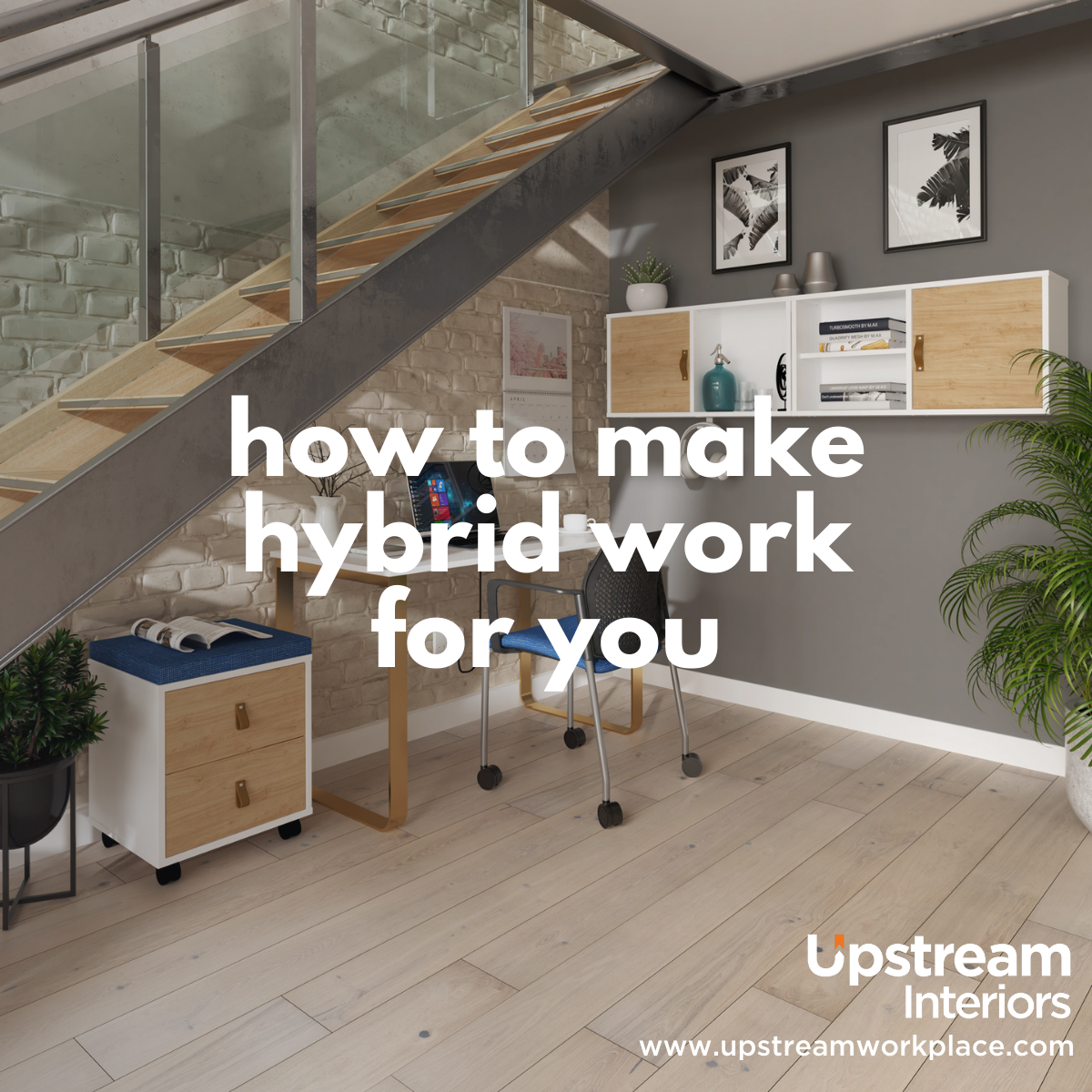 How to make hybrid work for you